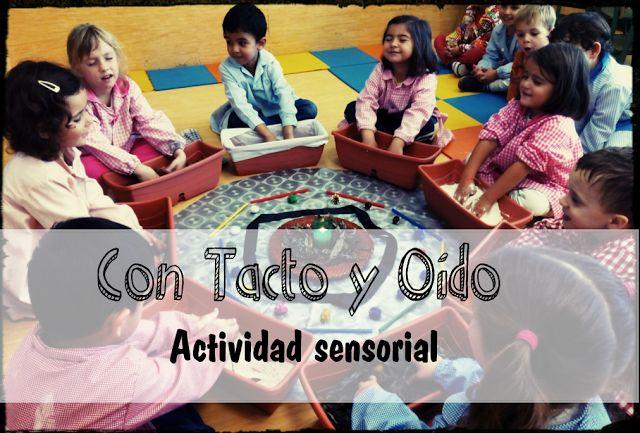 YOGA-EMOCIONA. Actividad de Mindfulness para niños. Actividad sensorial