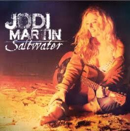There is a lot to like in Jodi Martin's Saltwater. It was produced by classy roots performer Shane Nicholson who has proven many times…