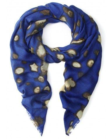 BeckSondergaard Winter light scarf