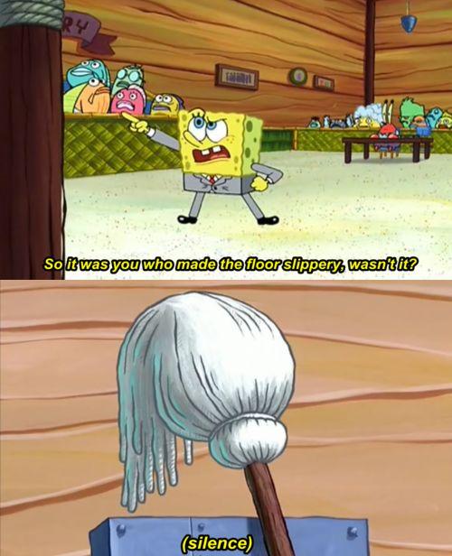 Spongebob Bad Breath Clean Memes