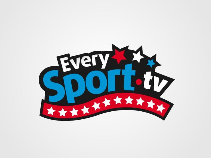 Logo for a cutting edge Sports internet television company by Me2