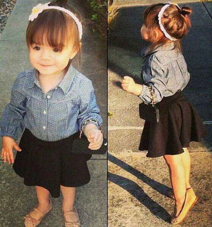 Superb 1000 Images About Black Hair Little Girls On Pinterest Girls Short Hairstyles For Black Women Fulllsitofus