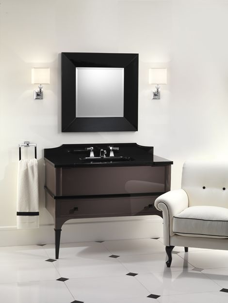 Devon&Devon » Bathroom Furniture – Products Catalogue – Edition 2012 and Preview 2013 » Suite