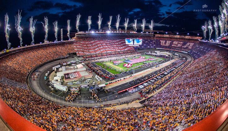 The Battle at Bristol