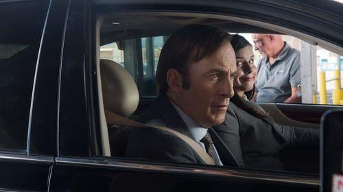 Watch Better Call Saul - Season 2 Episode 5 : Rebecca HD