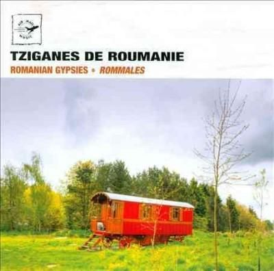 Rommales - Romanian Gypsies
