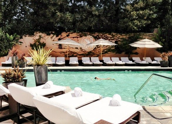 The Locals-Only Guide to Sonoma Wine Country via @mydomaine