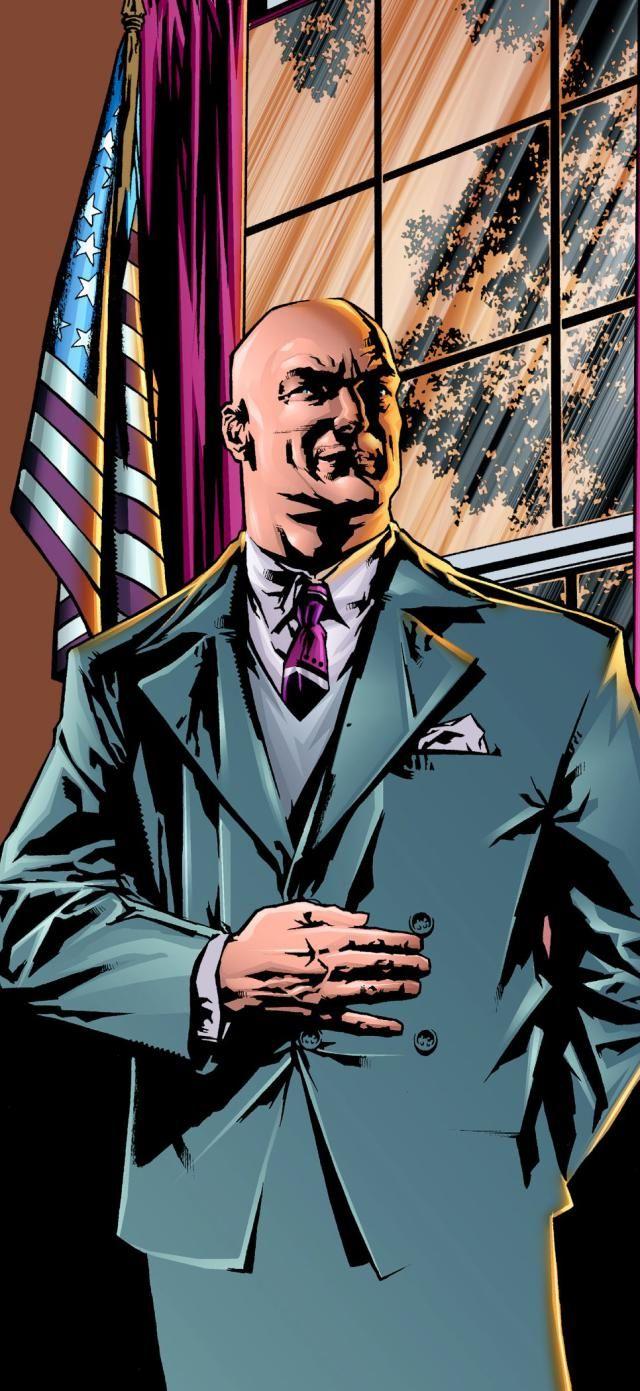 Lex Luthor - DC Comics