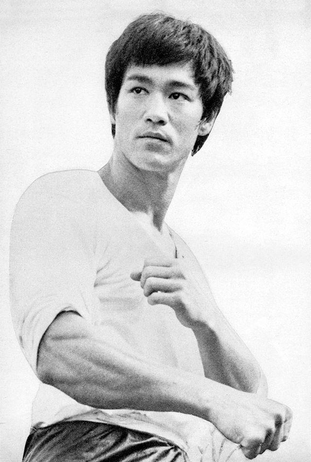 Bruce Lee (1940-1973)