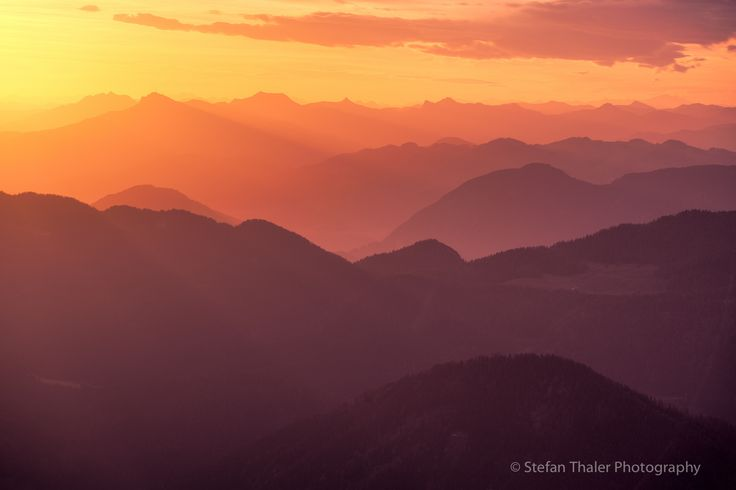 beauty of the moment by Stefan Thaler on 500px