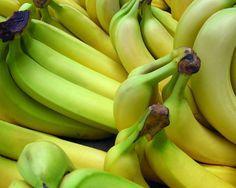 Banane et diarrhée, découvrez 10 trucs et aliments anti diarrhée naturel