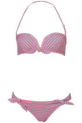 topshop stripe bandeau bikini: Bikinis Tops, Stripes Bikinis, Stripes Bandeau, Bandeau Bikinis, Bikinis Models, Bath Suits, Bandeaus, Topshop Stripes, Bandeau Bikini Tops