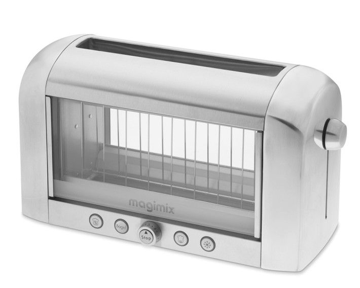 Magimix by Robot-Coupe Vision Toaster #kitchen