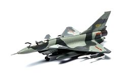 Air Force 1 AF10102 Chinese Peoples Liberation Army Air Force Chengdu J-10A Multirole Fighter (1:144 Scale)