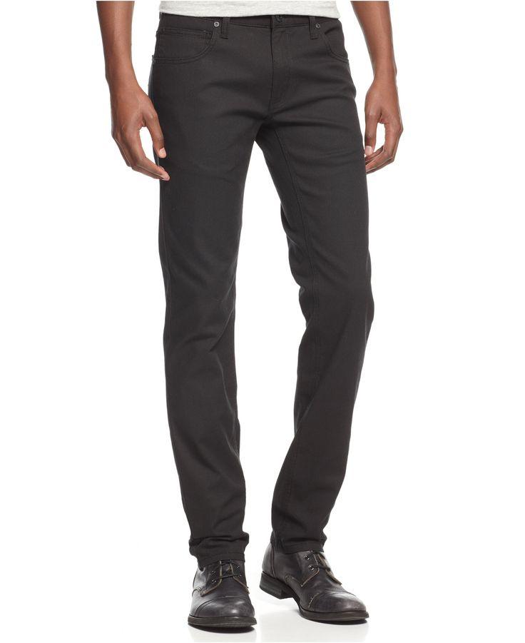 INC International Concepts Andri Skinny Jeans - Jeans - Men - Macy's