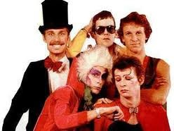 Skyhooks - another great Aussie rock band