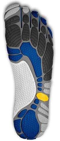 Vibram FiveFingers | Get Started Barefoot Running