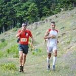 Πρωτάθλημα Skyrunning Διάσχιση Ζήρειας 2013