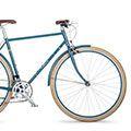 New PUBLIC R16 Flat Bar Road Bike