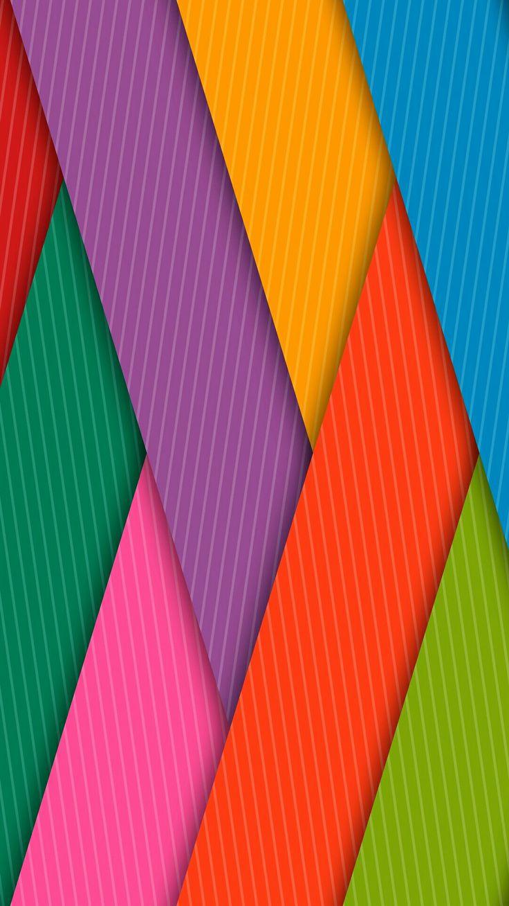 colored blocks wallpaper trololo - photo #24