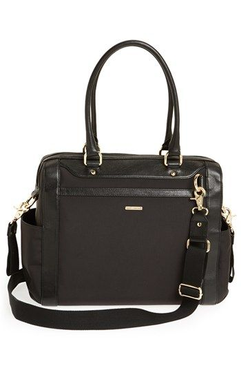 "@Christina & Minkoff makes a diaper bag and its name is ""knocked up"" -- thats awesome. #noimnot #notevenclose"