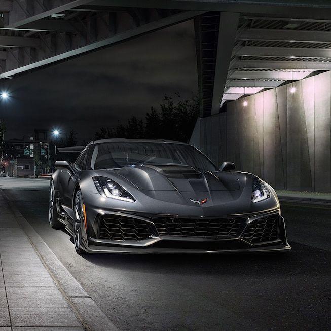 2019 Corvette Zr1 Supercar Corvette Zr1 Corvette Chevrolet