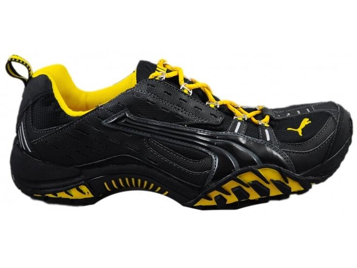 Adidasi barbati Puma Darby Trail Racer