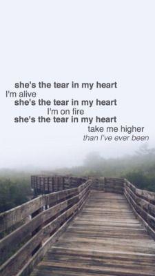 Tore My Heart - OONA [Full-Version] - YouTube