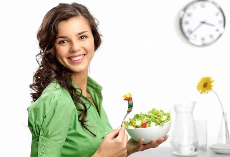 7 trucos para quitar el hambre que debes conocer si quieres adelgazar