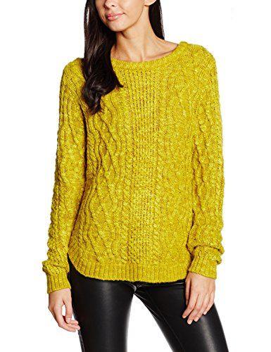 #Blend #Damen #Pullover #Stine #Pu, #Gelb #(Golden #Palm 20072), #34 #(Herstellergröße: #XS) Blend Damen Pullover Stine Pu, Gelb (Golden Palm 20072), 34 (Herstellergröße: XS), , Wärmender Pullover des dänischen Labels Blendshe., Winterliches Strickmuster, warmes, wolliges Material- ohne echte Wolle!, , ,