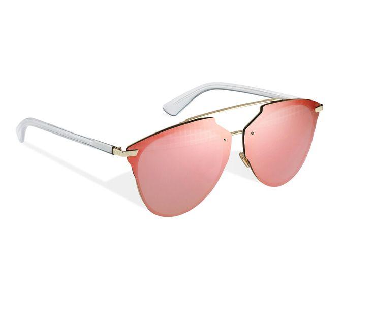 Reflected Burgun sunglasses - Pink & Purple Dior XRlNCtDWG3