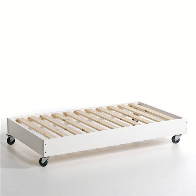 banquette roulettes hiba la redoute prix avis. Black Bedroom Furniture Sets. Home Design Ideas