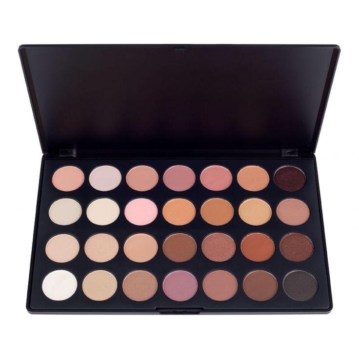 28 Neutral Palette eyeshadow