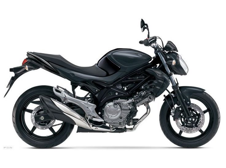standard motorcycles | New, Standard Motorcycle 2013 SUZUKI SFV650, The SFV650 helps define a ...