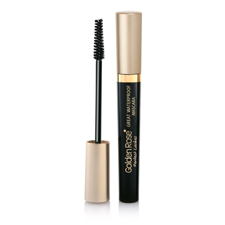 Golden Rose > EYES > MASCARA > Perfect Lashes Great Waterproof Mascara