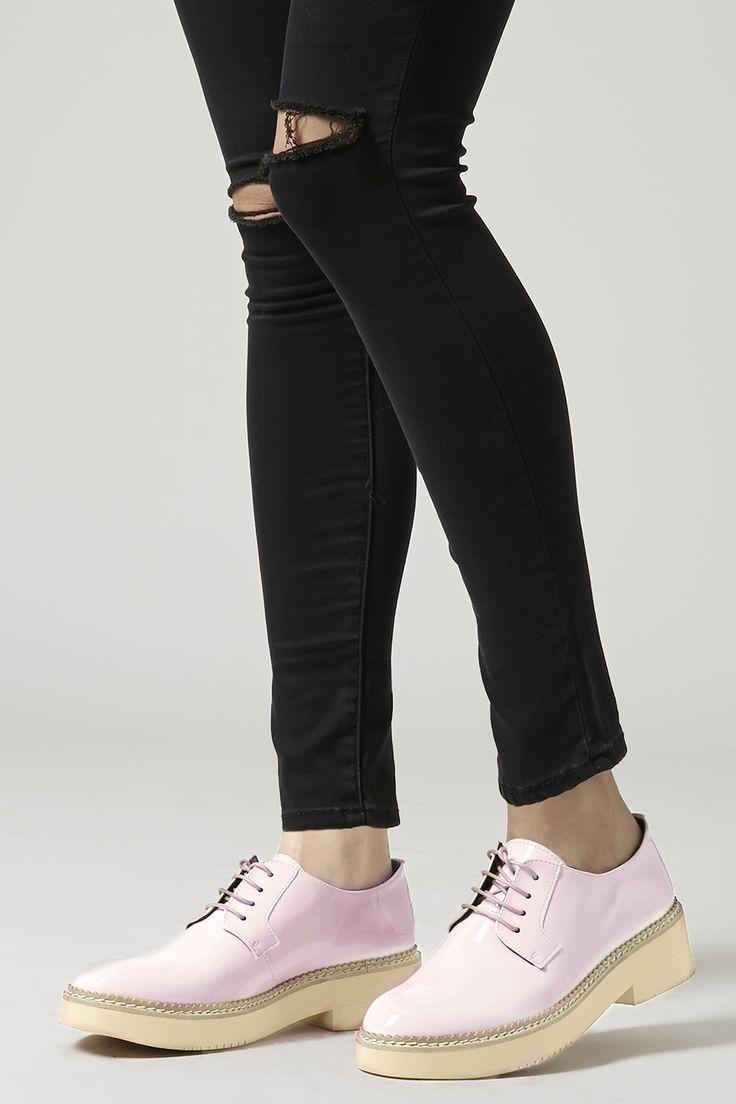 Kelda lace-up shoes