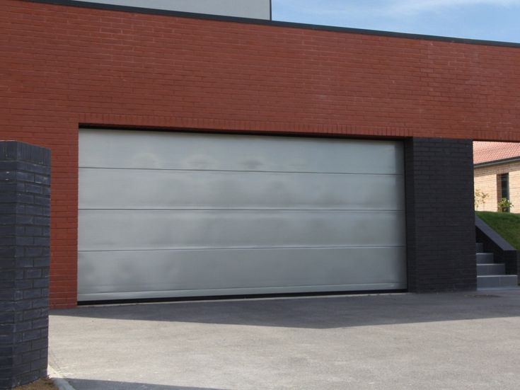 14 Best Unique Garage Door Installs Images On Pinterest