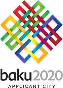 2020 Baku (Cadidate City) - Azerbaijan