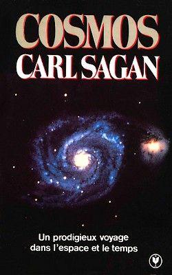Carl Sagan - Cosmos (1980)