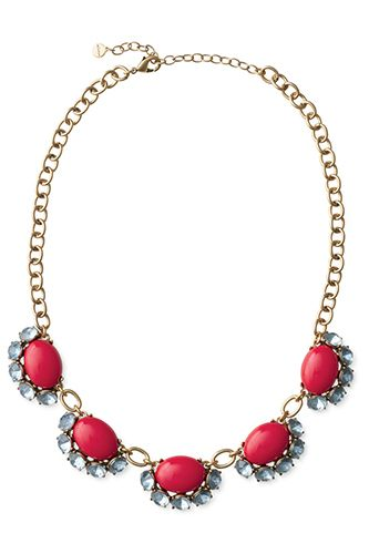 Under-$50 Jewels That Could Change Our Entire Outfit Game? Yes, Please!  #refinery29