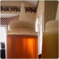 homemade detox shampoo