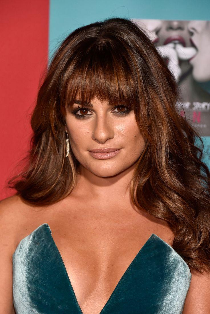 "Lea Michele Declares Her ""Love"" For Boyfriend Matthew Paetz (VIDEO)"