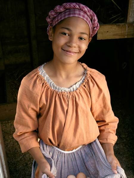 African American Clothing : The Colonial Williamsburg Official History Site