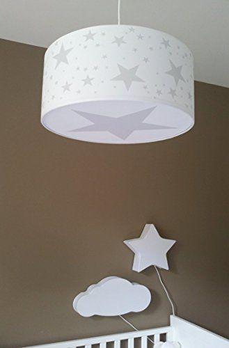 excelente Lampara de techo infantil/Lampara colgante bebe/Lampara para habitacion infantil