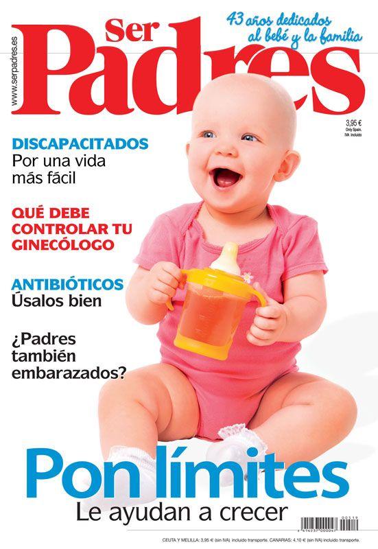 Ser Padres. N. 519 (febrero 2018)