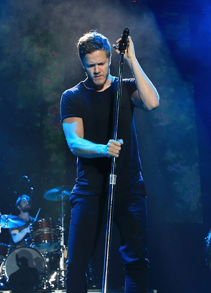 Dan Reynolds/ Imagine Dragons