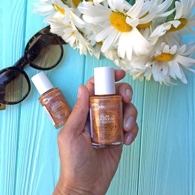 Чтобы на пляже вы были богиней, достаточно лишь одной бутылочки с волшебным Маслом для тела и волос (окно поиска сайта 118292)!✨И пусть все взгляды будут прикованы только к вам!#CouleurCaramel#organic#makeupartist#makeup#organicmakeup#vsco #vscocam#instagood#instagram#love #blogger#beautyblog#кулёркарамель #органика#макияж #мейкап