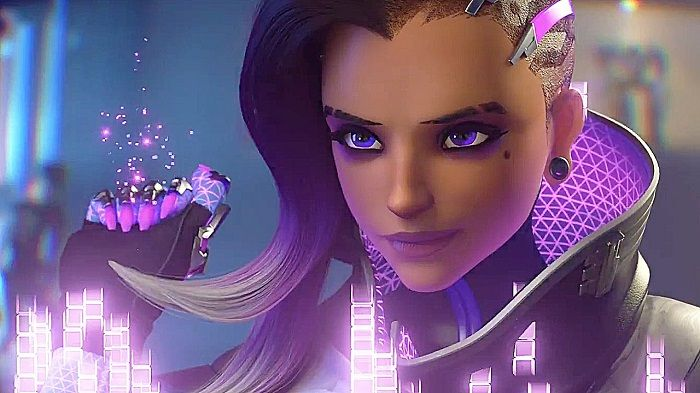 The new Overwatch hero named Sombra was finally unveiled at BlizzCon through an animated short titled Infiltration.