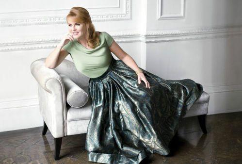 Sarah Ferguson - Duchess of York