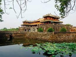 Hue Royal Palace - Google Maps